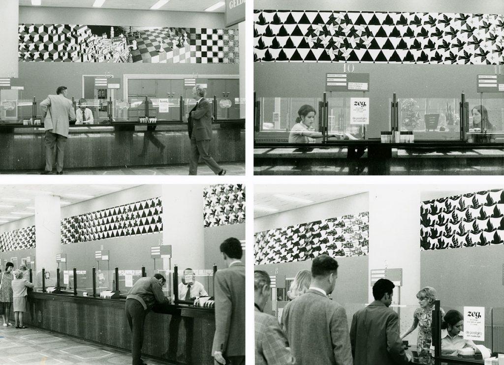 metamorfose postkantoor serie
