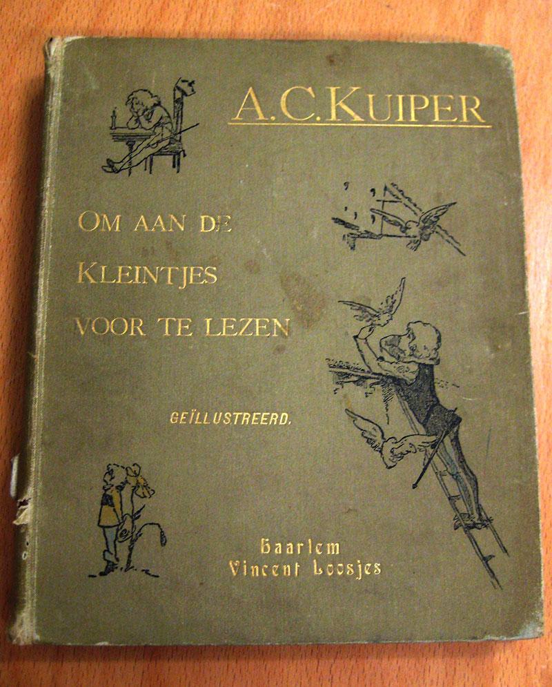 Om aan de kleintjes voor te lezen, AC Kuiper